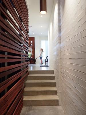 Concord House – Hallway