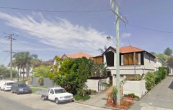 Merewether House – Option 1