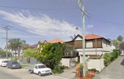 Merewether House – Option 2