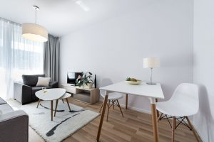 Make your small room feel Larger